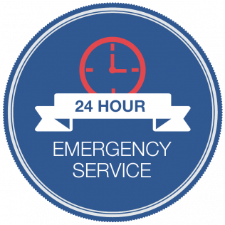 24 Hour Emergency HVAC Services